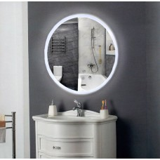 Зеркало Deto C-50 (50x50x5мм)