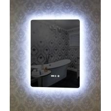 Зеркало Deto K-60 (80x60x5мм)